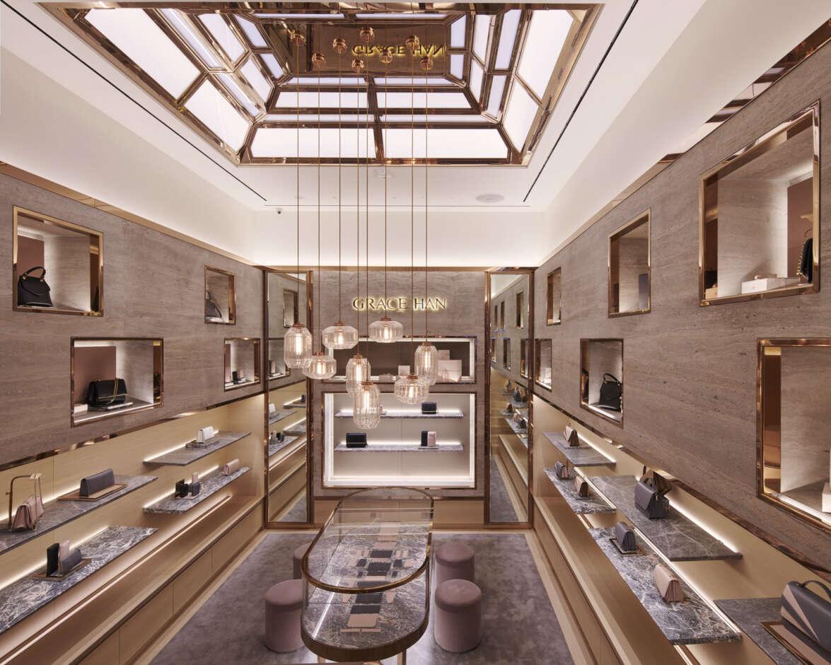Grace Han Boutique