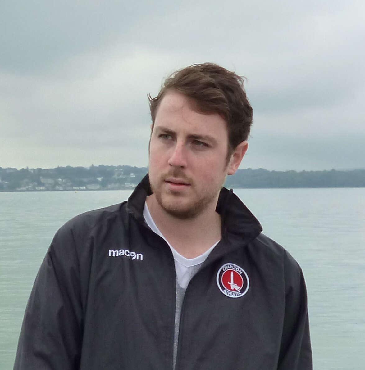Alex to swim the Lock Ness for Meningitis Research Foundation