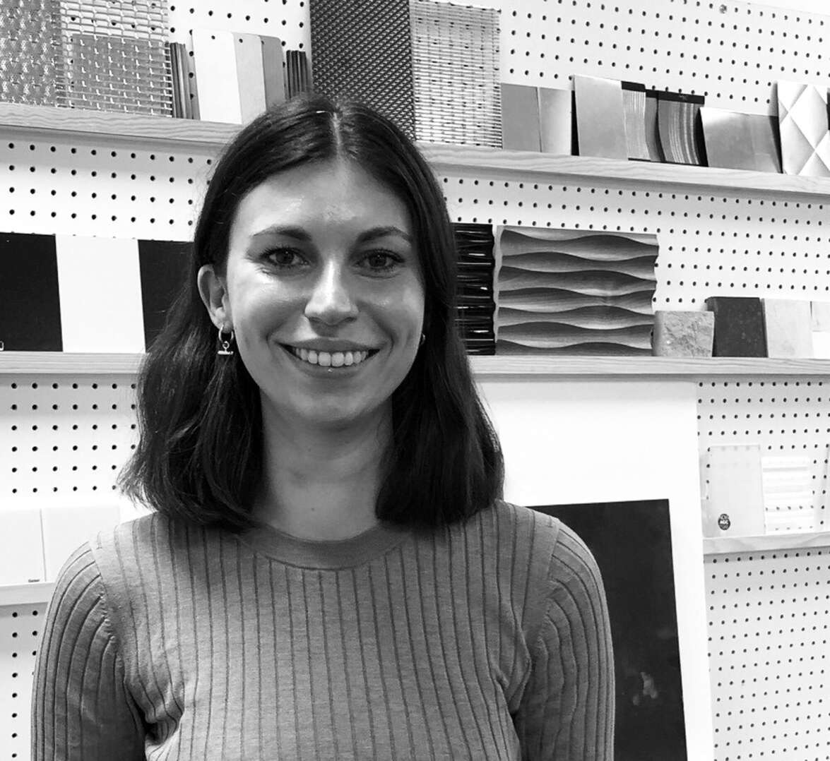 We welcome Anna Gritsch to our team