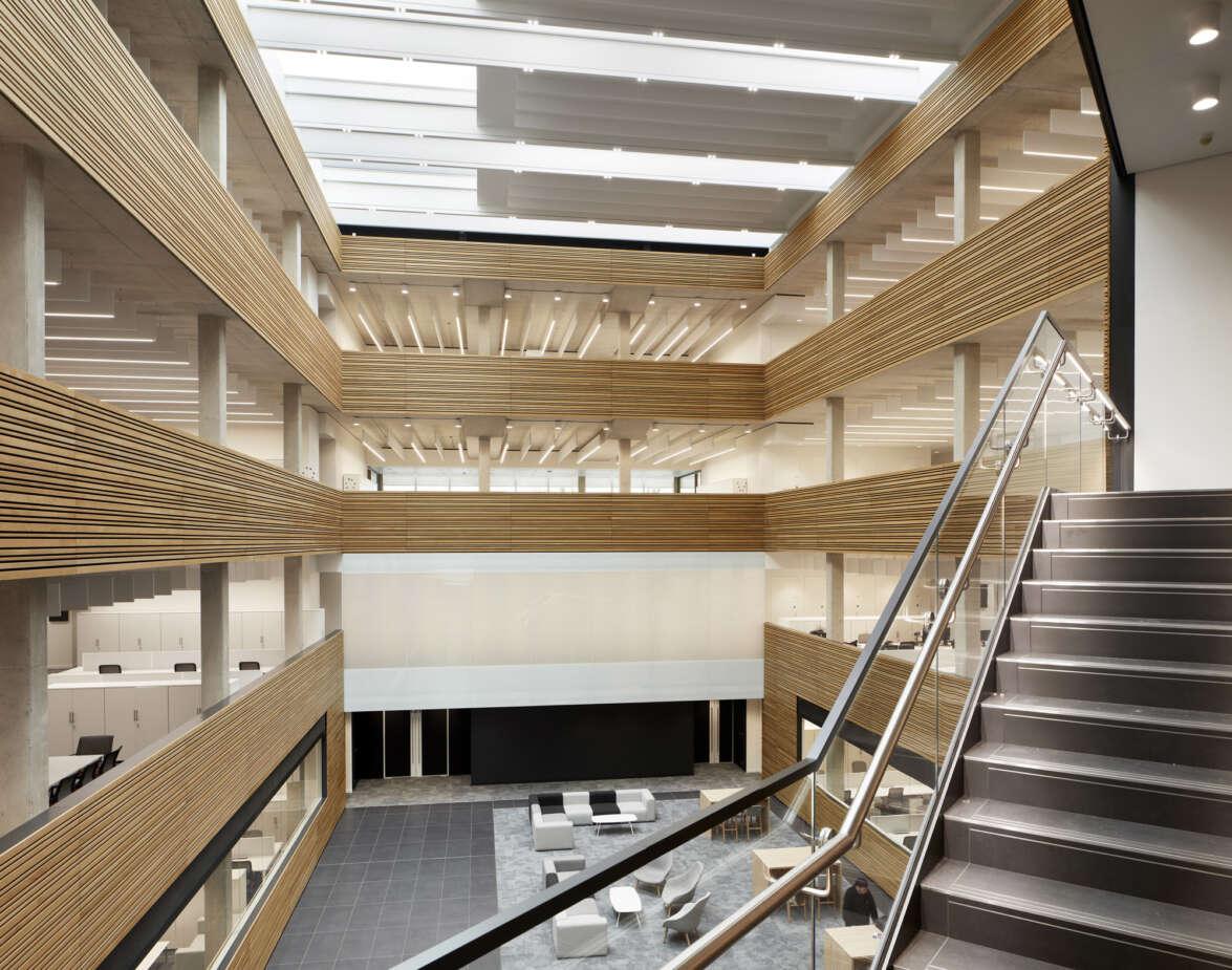 Big Data Institute Oxford University