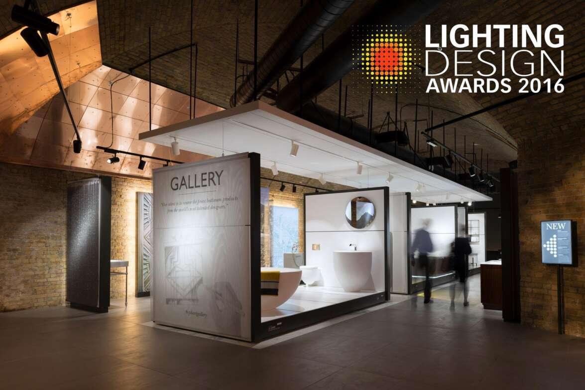 C.P. Hart Waterloo showroom shortlisted for LDA's
