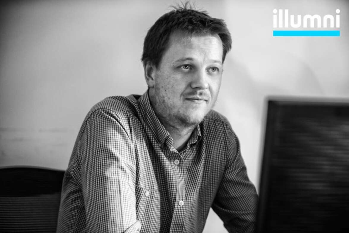 Chris Sutherland tells Illumni about this years Light + Build