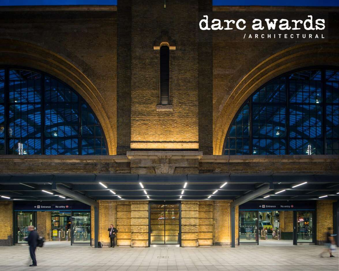 Kings Cross Square shortlisted for a Darc Award