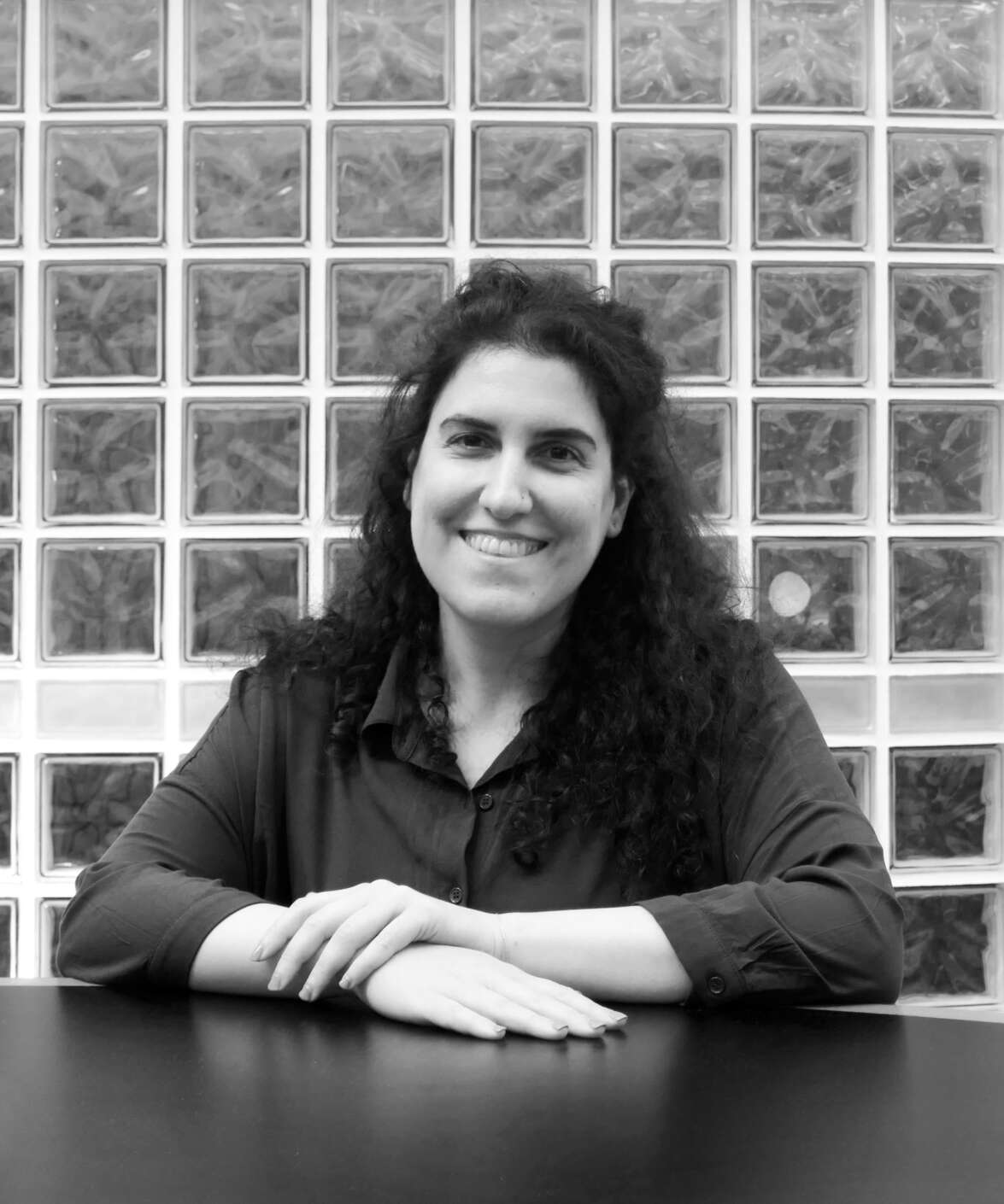 We welcome Eleni Flouda to our team